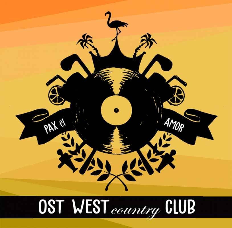 Wiedereröffnung country Club riapertura